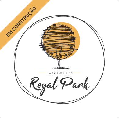 Royal Park Loteamento em Construção